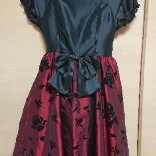 値下げしました、キャサリンコテージのドレス