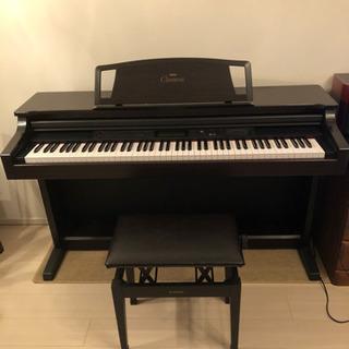 電子ピアノ ヤマハYAMAHA クラビノーバ CLP711