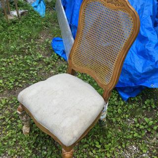 椅子6脚 テーブル