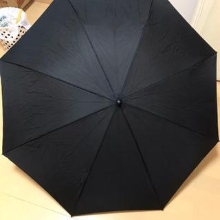 折りたたみ傘 私立校の指定の傘