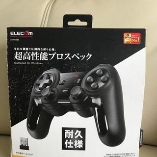 ELECOM JC-U4113SBK  中古美品 保証書付き☆