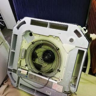 【天井エアコン】5馬力パッケージ☆2014年製業務用に♪