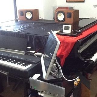 ジャズピアノ教室 MY Music