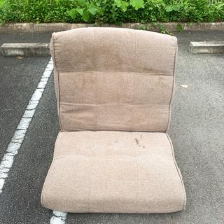 ニトリ 座椅子 ポケットコイル