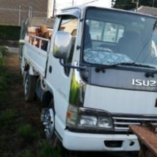 いすゞ エルフ パワーゲート 2tトラック ディーゼル