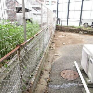 福岡、植木の徹去、格安 - 筑紫野市