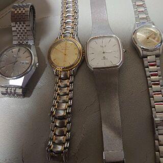 メンズ時計(セイコー等)レディース時計