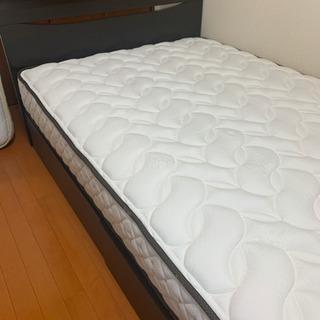 サータ ベッドマットレス