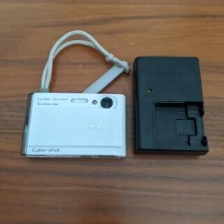サイバーショット DSC-T70 Cyber-shot SONY