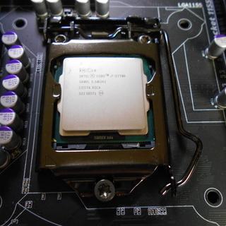 LGA1155 CPU Intel Core i7-3770k ...