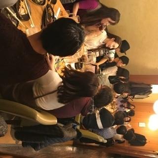 ¥0サくラなし⚛️男女比率半々宣言⚛️ 関西で最も有名なパーティ...