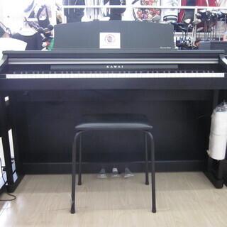 安心の6ヶ月保証付!河合楽器のデジタルピアノ「CA13B」をご紹介!