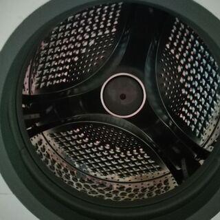 ドラム式洗濯機  引取条件あり - 福岡市
