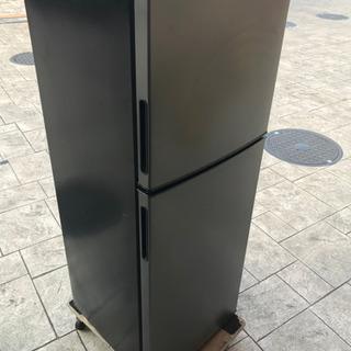 【無料】2019年 2ドア冷蔵庫 ニオイ/ヨゴレ有