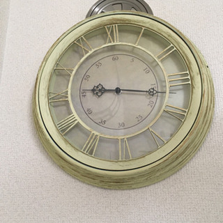 可愛い時計 北欧 美品!お取引中です^_^