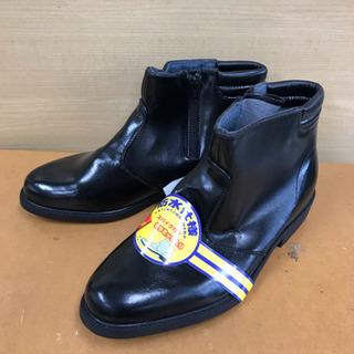 レインブーツ  靴  メンズ  27cm