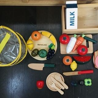【取引完了】木製おもちゃ ボーネルンド WOODY PUDDY ...