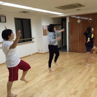 新宿曙橋 キッズダンス小学生クラス 8月生募集! ジャズヒップホ...