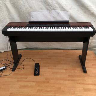 YAMAHA ヤマハ P-120 電子ピアノ