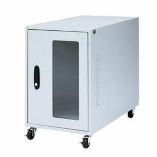 【2個セット】CPU用簡易防塵ボックス  MR-FACP1N