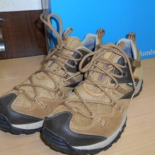 columbia 登山靴(レディース)