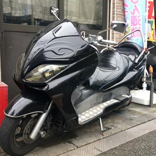 MF08 フォルツァカスタム❗️ スマートキー 格安✨