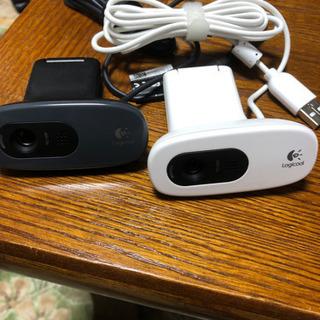 ロジクール製 WEBカメラ