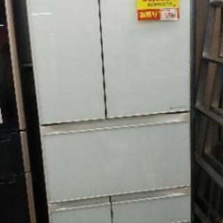 J022★1年保証★6ドア冷蔵庫★TOSHIBA GR-F56F...