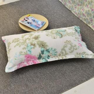 新品 枕カバー 上質な綿100% ホテル品質 封筒式