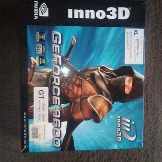 inno3Dグラフィックカード