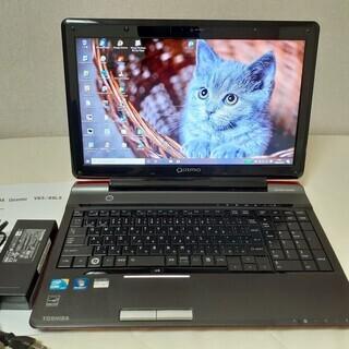 【取引中です】☆corei5+SSDで快適&ブルーレイ搭載☆ T...