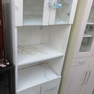 キッチン棚  レンジ台   約60×37×180㎝
