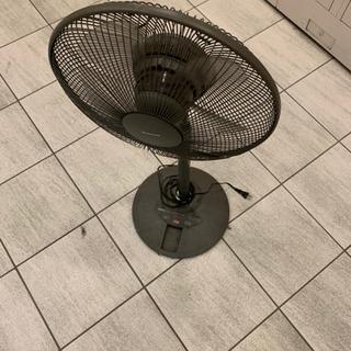 扇風機 掃除必要