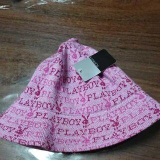 プレイボーイ帽子