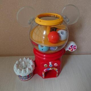 ディズニー おもちゃ