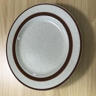 大皿 2点