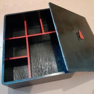 木の箱 入れ物 収納箱