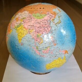 3D球体ジグソーパズル 960ピース 地球儀