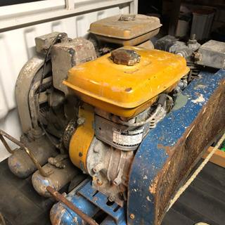 不動のエンジン機械無料で引き取ります。