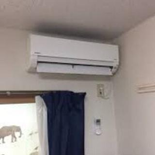 ♫格安♫ エアコン取付・取外し承ります( ^ω^ )