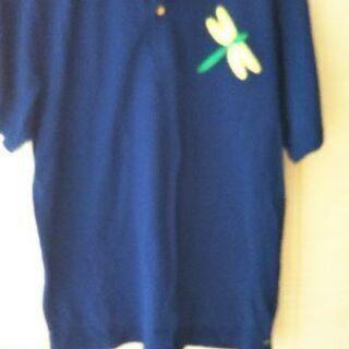 インセクトコレクション メンズポロシャツ