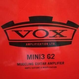 ギターアンプ MINI3 G2