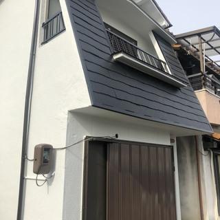 【リフォーム済】牧野駅徒歩5分!テラスハウス
