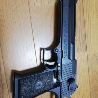 東京マルイ デザートイーグル50AE. ガスブローバック