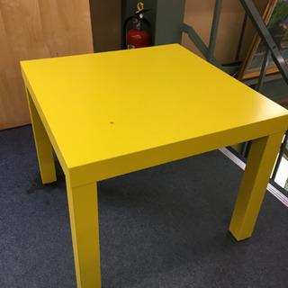SD0332 イケア IKEA  ローテブルー