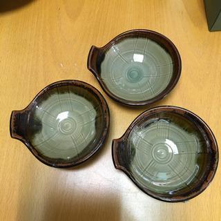 小鉢 3枚セット
