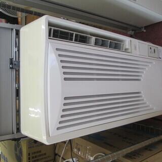 コイズミ 窓用エアコン KAW-1981 2018年製 中古品