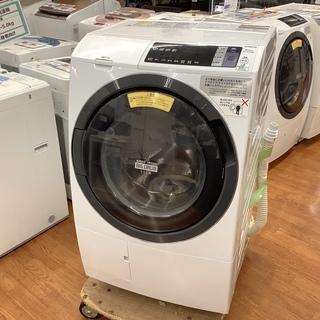 日立のドラム式洗濯乾燥機が入荷しました!
