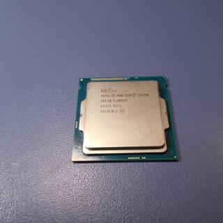 LGA1150 CPU Intel Pentium G3258 ...