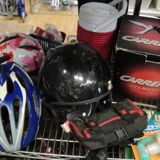 ヘルメット各種 自転車 サイクリング  - 札幌市